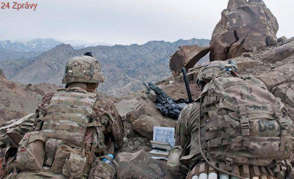Trump vyloučil transgenderové osoby z armády: Potřebujeme vítězství, ne rozvrat, zdůvodnil