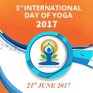 #international #yoga day come and study yoga in India. #studyinindia visit us on www.studyinindia.io