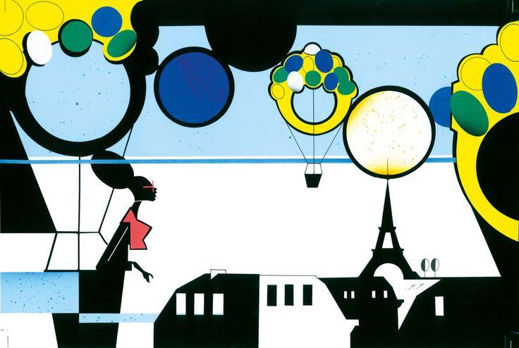Piet Paris - Cartier