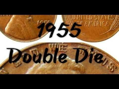 10 Pennies worth BIG Bucks! My Top 10 List of Low Mintage Lincoln Cents Worth Big Bucks - YouTube