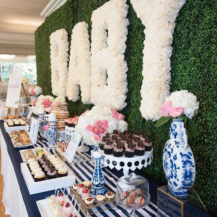 """I have to give a major THANK YOU to my event planner of 4 years and close friend @itsasweetlifebykim ..... My baby shower yesterday was amazing. Thanks…"""