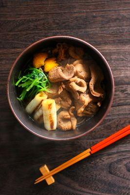 鴨南そば (鴨南蛮蕎麦) by ysykさん | レシピブログ - 料理ブログの ...