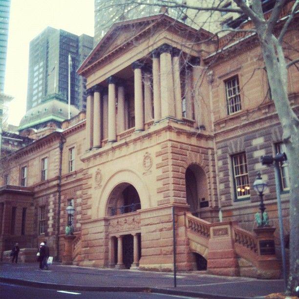 InterContinental in Sydney, NSW