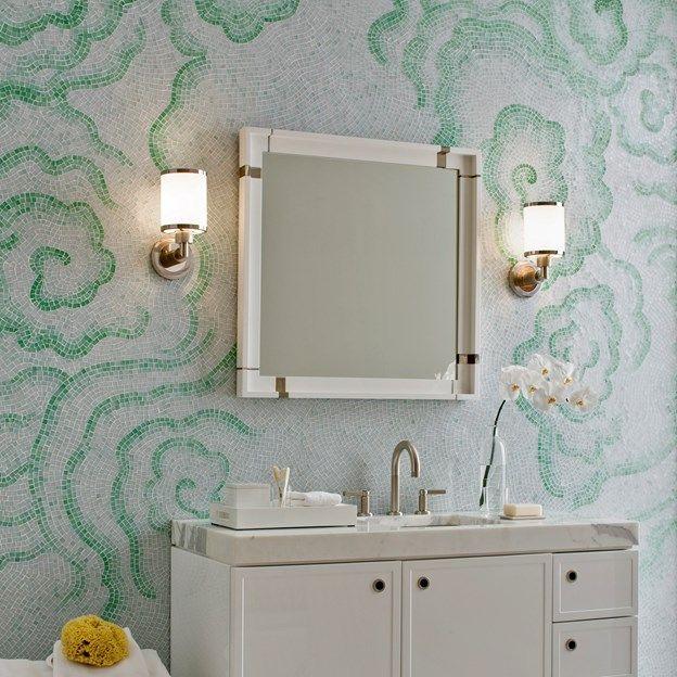 442 Best Images About Ann Sacks Tile Amp Stone On Pinterest