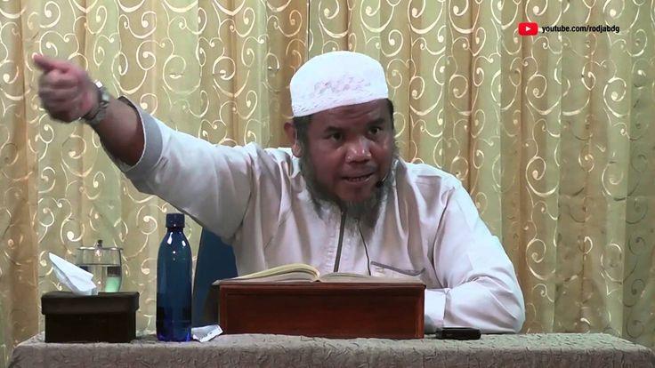Kitab Qoulul Mufid Bab Mahabbatullah - Ustadz Abu Haidar Assundawy