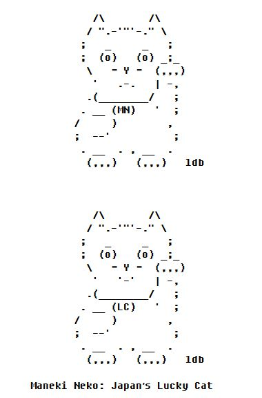 One Line Ascii Art Zoidberg : Best ideas about one line ascii art on pinterest