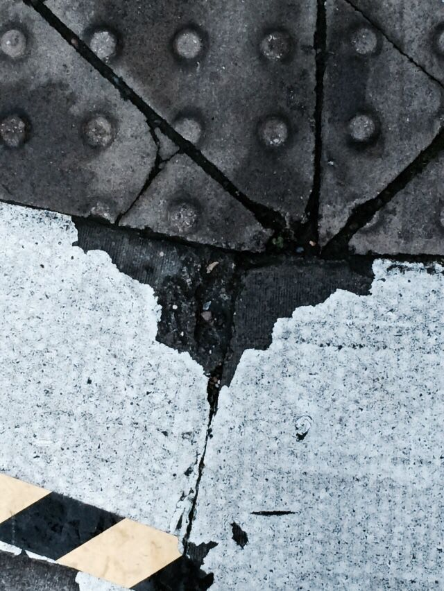 A Pavement in London