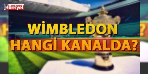 #Wimbledon 2017 hangi kanalda?: #Wimbledon 2017 tenis turnuvası için heyecan dorukta. Dünya genelinde düzenlenen en prestijli tenis turnuvası #Wimbledon, birbirinden yetenekli tenisçileri ağırlamaya devam ediyor. Tenis severlerin merakla beklediği turnuva, dünya genelinde milyonlarca seyirci tarafından takip edilecek. Peki, #Wimbledon hangi kanalda canlı izlenebilecek? İşte, o detaylar