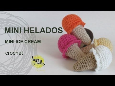 Crochet para niños | Manualidades