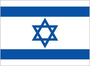 israli flag