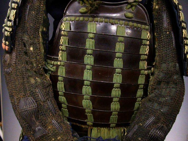 samurai suit of armor for sale