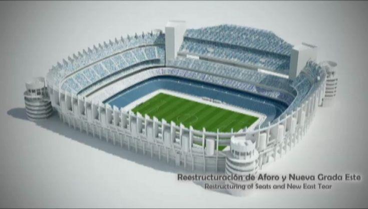 Ampliarán el aforo del estadio