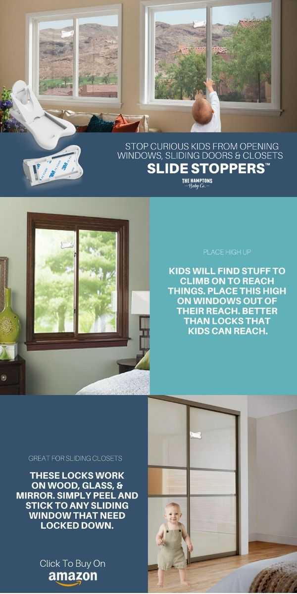 Sliding Window Closet Locks For Baby Proofing Sliding Doors Windows And Doors Sliding Windows