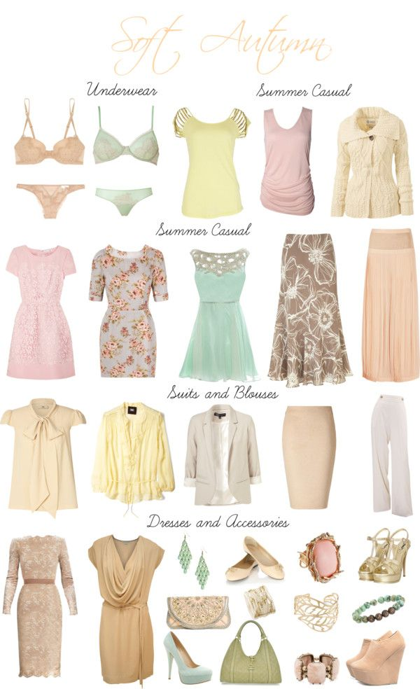 """Soft autumn lights"" by sabira-amira on Polyvore"
