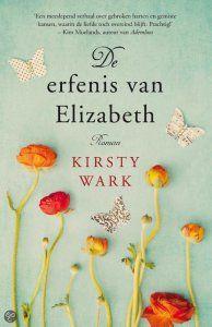 De erfenis van Elizabeth van Kirsty Wark