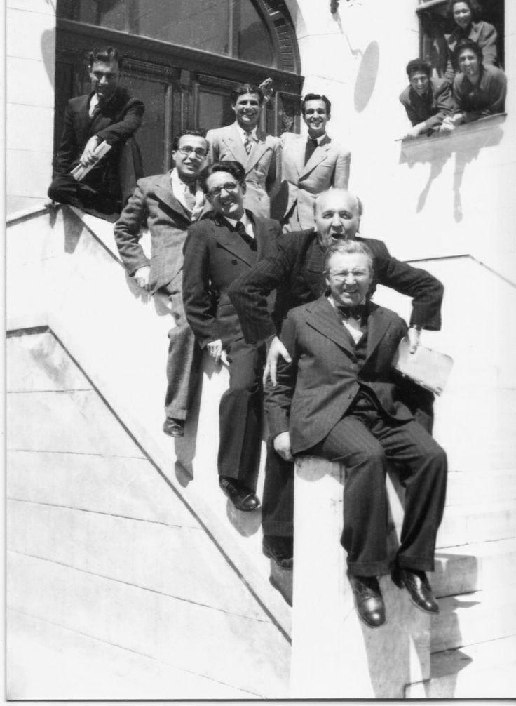 sabahattin ali (1907-1948)
