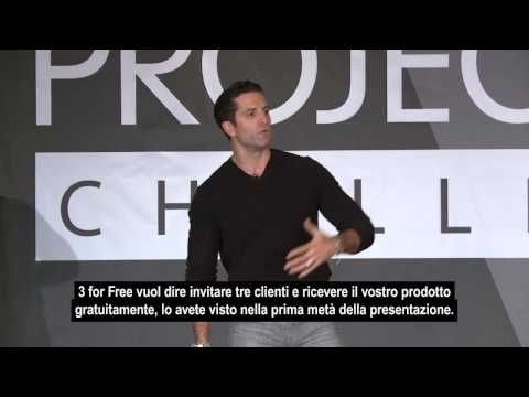 The challenge body by Vi, Visalus, torna in forma o diventa promotore pa...