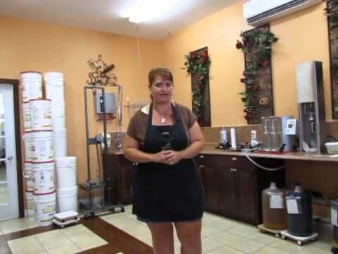 New to us or to making wine? Check out our short video that tells you a little bit about wine making in a micro-winery like ours.