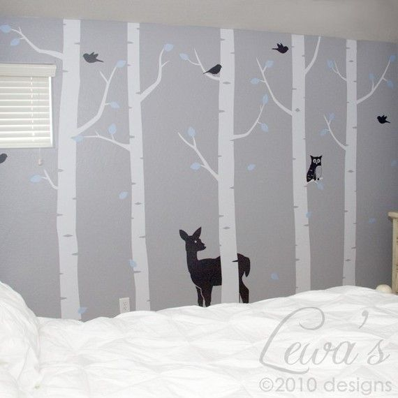 les 25 meilleures id es de la cat gorie branches de bouleau sur pinterest planteurs de no l. Black Bedroom Furniture Sets. Home Design Ideas