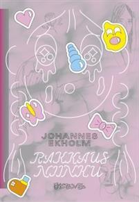 Vikuroivassa esikoisromaanissa nuori toimittaja etsii rakkautta nettimaailman naamioiden keskellä - tekijänä toinen teatteritapaus Kaspar Hauserin käsikirjoittajista.Joona on menettänyt niin palstatilansa kuin luottotietonsa ja muuttanut isänsä luokse Kirkkonummelle. Ainoa hänelle merkityksellinen ihmiskontakti on mystinen Sadgirl, jonka kanssa hän käy nettikeskusteluja.Kun kustantamo ehdottaa Joonalle romaanin kirjoittamista, hän päättää kostaa isälleen, joka on kohonnut omaelämäkerrallaan…