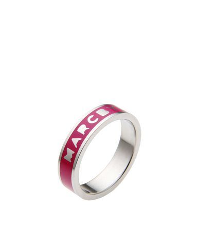 #Marc by marc jacobs anello donna Fucsia  ad Euro 50.00 in #Marc by marc jacobs #Donna gioielli anelli