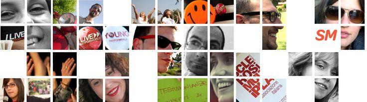 Ed eccoci qua. Giovanioltrelasm come lo vedi ora è nato cos - See more at: http://www.giovanioltrelasm.it/about/#sthash.bnKCUJhB.dpuf