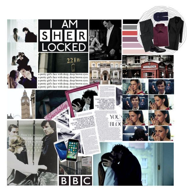 """""""Sherlock & Molly 