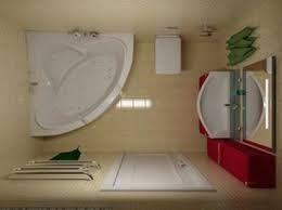 """Результат пошуку зображень за запитом """"угловая ванная в интерьере"""""""