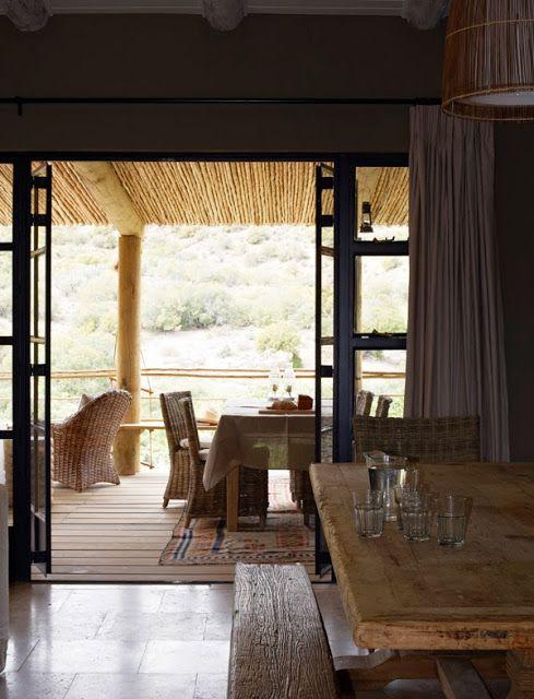 Karoo, South Africa