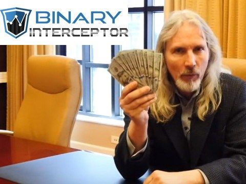 Binary Interceptor - Scam or Legit? Checkout this very overwhelming product, make up your own mind and voice your own opinion.