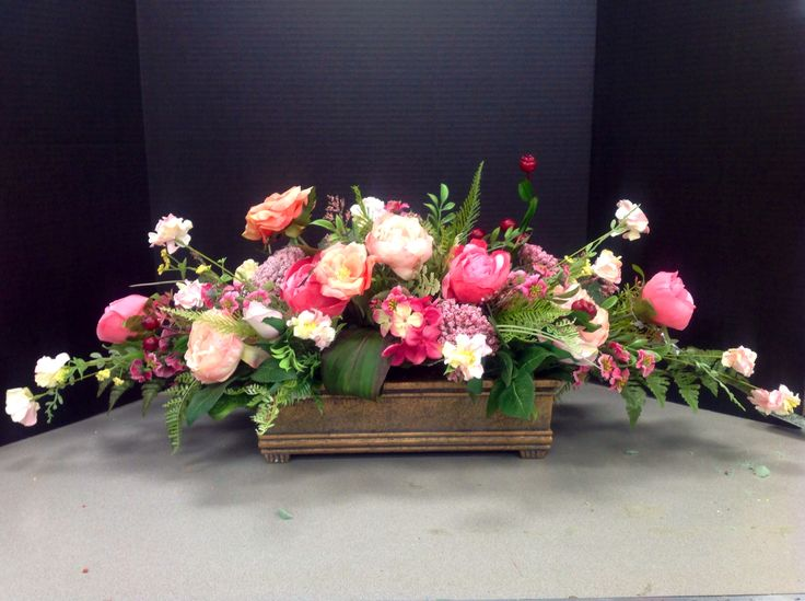 Spring floral design by Andi (9989) 2015