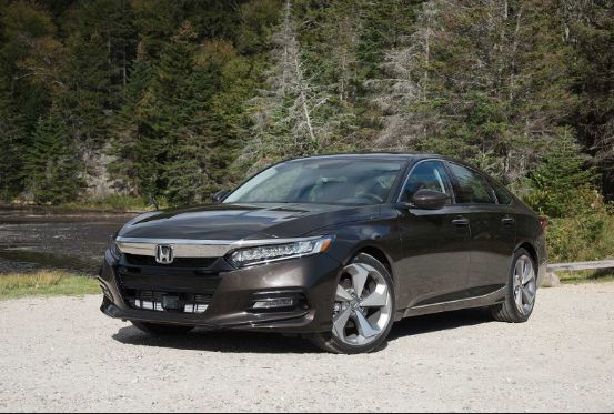 2018 Honda Accord Release Date, Review, and Specs – Honda has redesigned the 2018 Accord, making its popular midsize family sedan greater, lighter in weight, more powerful, and a lot more technologically stylish than the extroverted model. Half a dozen trim levels will be accessible when ...