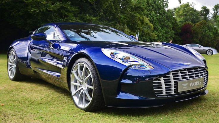 Aston Martin One77 AstonMartinOne77 アストンマーチン、スポーツカー、クールな車