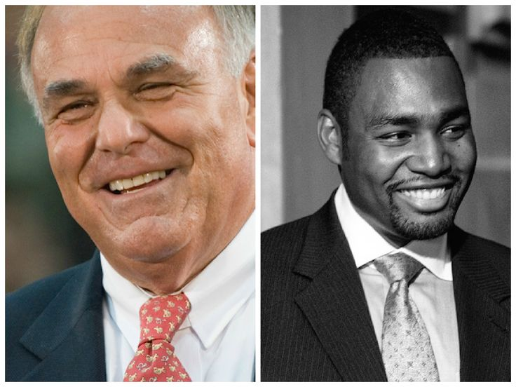 Could Ed Rendell Endorse Long-Shot Candidate Doug Oliver for Mayor? - Citified