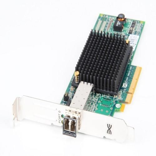 Dell Emulex LPE12000-M8 LightPulse 8GB Single Port Fibre PCI Express 2.0 x8 Server Adapter C855M LPE12000-M8-D