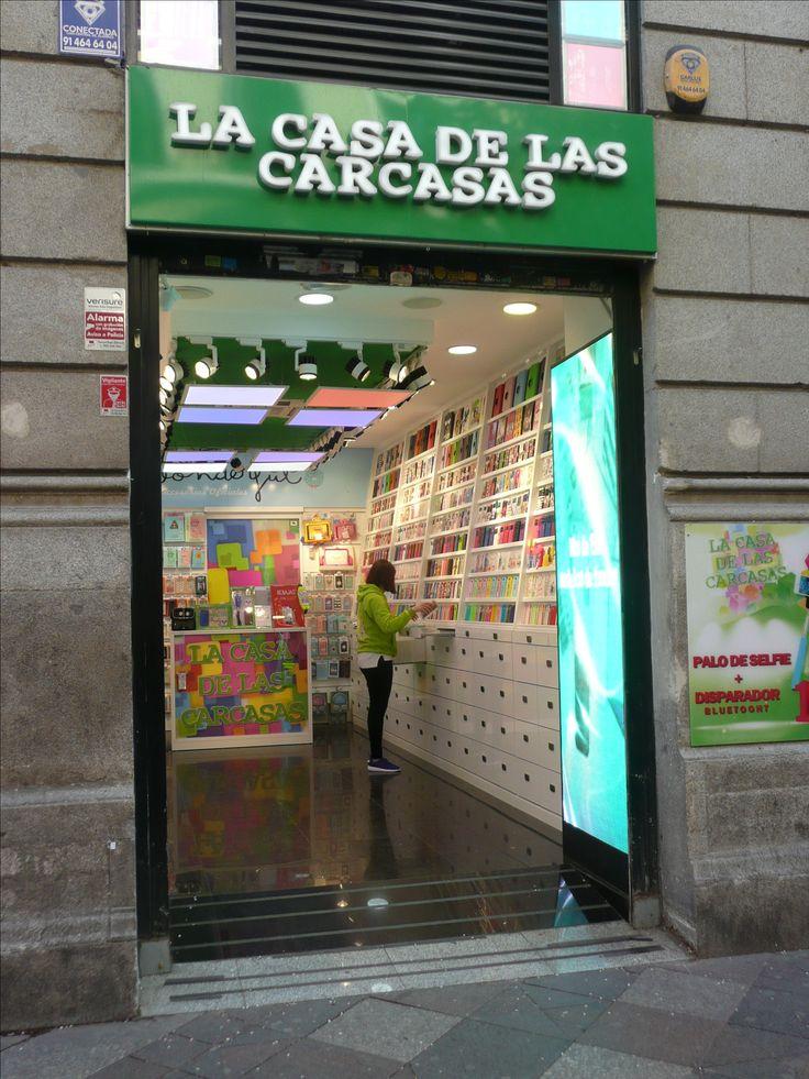 Casa tiendas en madrid casa tiendas en madrid el cdc merida strategic dealer de merida bikes - La casa de las carcasas valencia ...