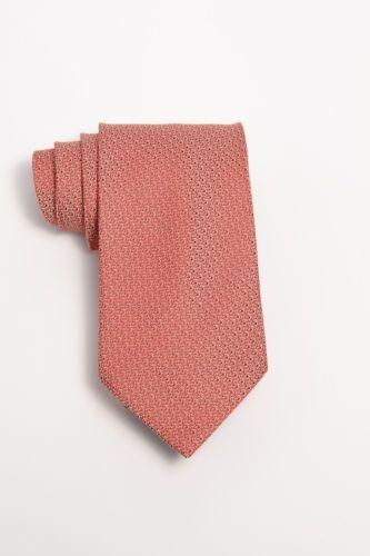 Cerruti 1881 100 Silk Tie Red Made in France | eBay