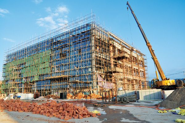 When you have plans of #constructing a commercial construction #Toronto ON you should also know exactly who you should choose to work on the #construction.