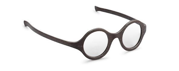 W-eye Mod. 303 / Wengè / Wengè