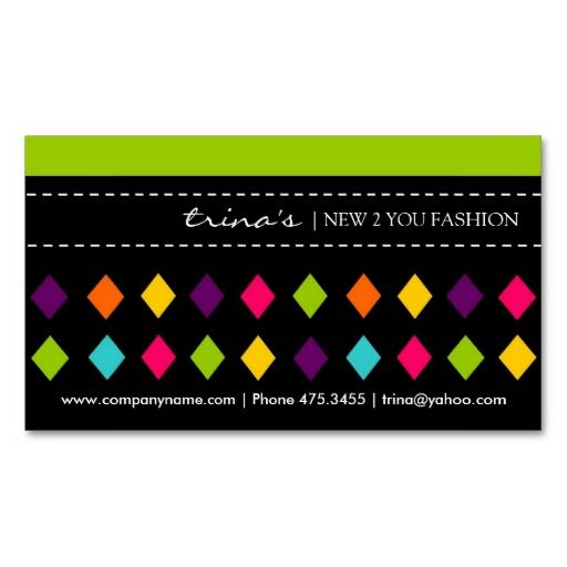 2168 best bold business cards images on pinterest business cards smart deals for stylish fashion business cards stylish fashion business cards today price reheart Image collections