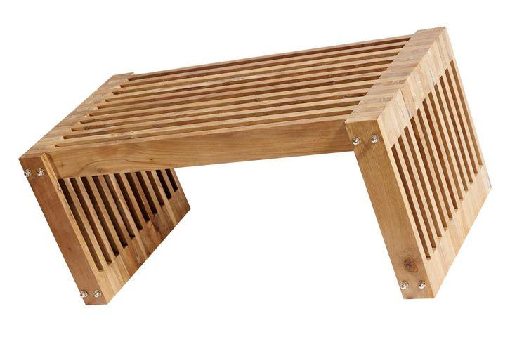 Bench Sanur