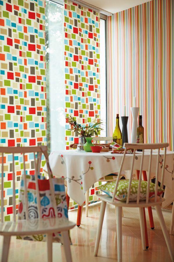 Scion Melinki 27 LR Kitchen Wallpaper Decor