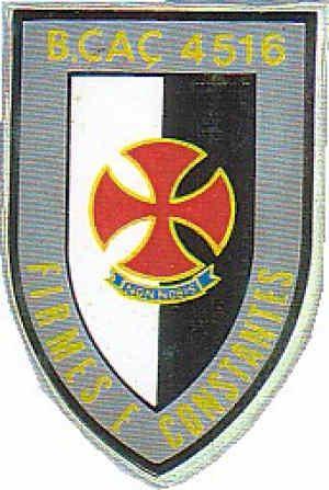 1ª Companhia de Caçadores do Batalhão de Caçadores 4516/73 Guiné