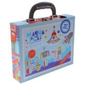 Tiger Tribe Magna Play - Robots in Space - Shop By - Kids Gift Box