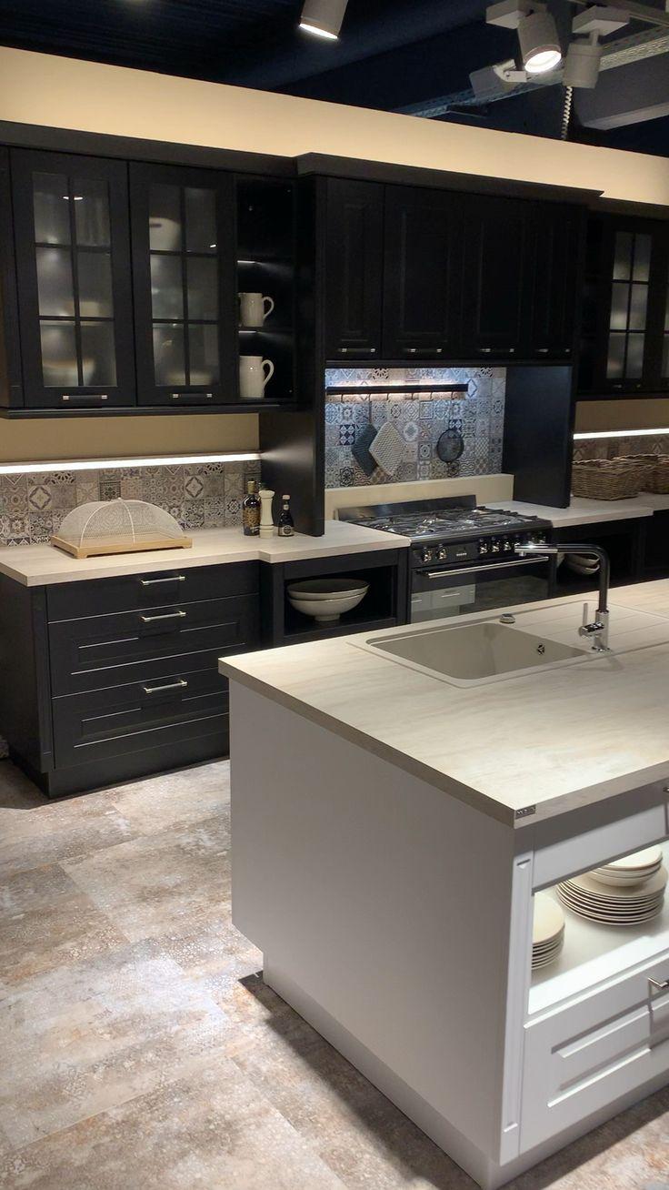 modernkitchen kitchenideas kitchentrends kitchenlove ...