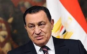 Former Egypt President Hosni Mubarak Freed After Six Years In Detention