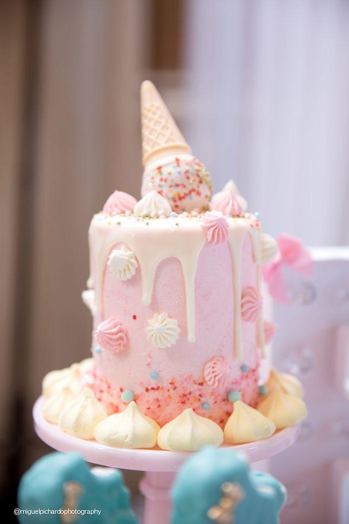 Ice Cream Themed Cake : Best 25+ Ice cream shops ideas on Pinterest Ice shop ...