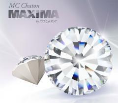 MC Chaton MAXIMA by Preciosa - New Lead-Free Brilliance