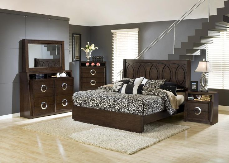 Item Description The Presley 520 Queen Bedroom Group by Austin Group is  available in the Memphis. 58 best Ideas for the House images on Pinterest