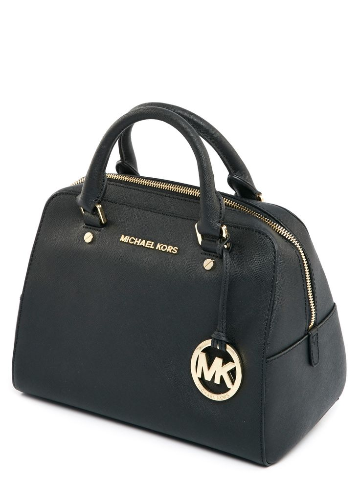 michael kors jet set travel tasche schwarz handbags. Black Bedroom Furniture Sets. Home Design Ideas